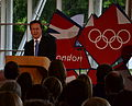Addressing the audience at Loughborough (7507998558).jpg