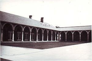 Adelaide University Union - Adelaide University Union Building 1930