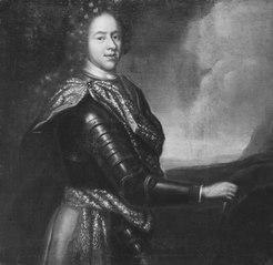 Adolf Johan d.y., 1666-1701, pfalzgreve av Zweibrücken, prins av Stegeborg