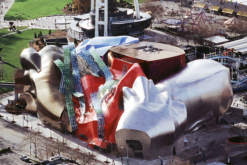 7 Frank Gehry Architectural Structures You Must Visit