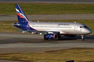 Aeroflot Flight 1492 Aviation accident in Moscow on 5 May 2019