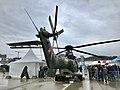 Aerospatiale AS332M1 Super Puma (Ank Kumar) 01.jpg