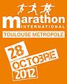 Affiche du Marathon de Toulouse Métropole 2012 !.jpg