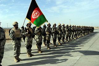 Afghan Border Force
