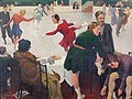 Afternoon at the Ice Rink - Percy Shakespeare.jpg
