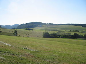 Hatzfeld - Image: Ahlefeld 06