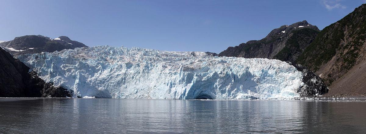 Kenai Fjords National Park Travel Guide At Wikivoyage