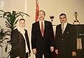 Aiham Alsammarae Deputy Ministers.jpg