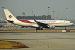 Air Algerie, 7T-VJC, Airbus A330-202 (47584083232).jpg