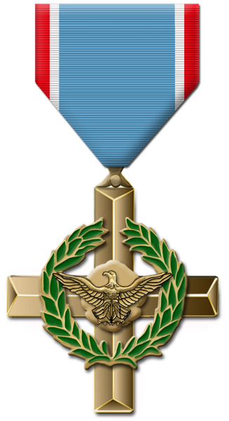 US Air Force Cross