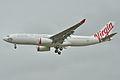 Airbus A330-200 Virgin Australia (VOZ) F-WWYD - MSN 1452 - Named Duranbah beach - Will be VH-XFH (9839755343).jpg