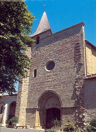 Roman Catholic Diocese of Aire and Dax - Cathedral of St-Jean-Baptiste, Aire