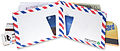 Airmail Mighty Wallet - Tyvek Wallet.jpg