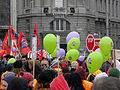 Aktionstag anlässlich des 100. Internationalen Frauentages - bunt gemischte Kundgebung.jpg