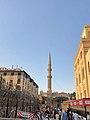 Al-Hussain Mosque, Old Cairo al-Qāhirah, CG, EGY (47859484122).jpg
