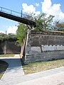 Alba Carolina Fortress 2011 - Bridge-4.jpg