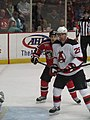 Albany Devils vs. Portland Pirates - December 28, 2013 (11622308533).jpg