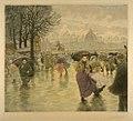 Albert Bertrand Coup de vent sur la Place St. Germain l'Auxerrois.jpg