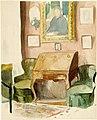 Albert Edelfelt - Interiööri taiteilijan kotoa - A III 2022-48 - Finnish National Gallery.jpg