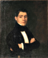 Albert Salter (1811-1882) painted portrait circa 1830-1832.png