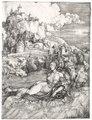 Albrecht Dürer - The Sea Monster - 1934.340 - Cleveland Museum of Art.tif