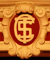Alcalá de Henares (RPS 22-04-2017) Teatro Salón Cervantes, escudo.png