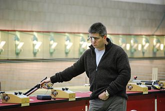 Israel at the 2000 Summer Olympics - Aleksandr Danilov