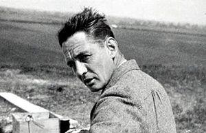 Alexander Keiller (archaeologist) - Alexander Keiller