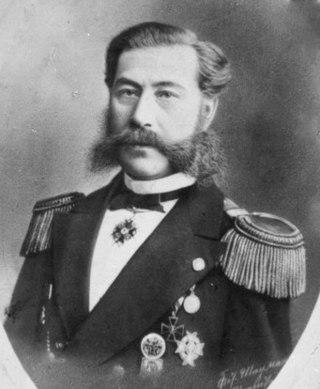 Alexander Fjodorowitsch Moschaiski