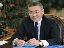 Aleksey Orlov (politician) #