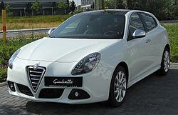 Alfa Romeo Giulietta Car And Driver