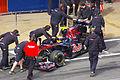 Alguersuari Toro Rosso Circuit de Catalunya (25-02-2010).jpg