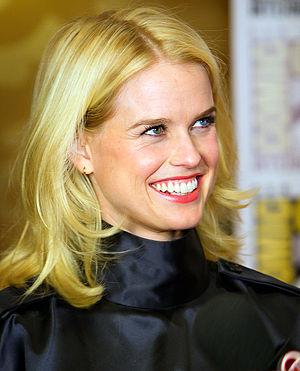Schauspieler Alice Eve
