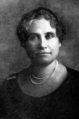 Alice Louise Reynolds