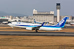 All Nippon Airways, B737-800, JA83AN (23854030950).jpg
