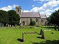 All Saints, Great Melton, Norfolk - geograph.org.uk - 852628.jpg