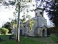 All Saints, Pusey - geograph.org.uk - 309746.jpg