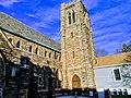 All Saints Episcopal bell tower.jpg