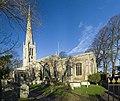 All Saints Parish Church St Ives - geograph.org.uk - 317539.jpg