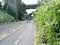 Along Springwater Trail, Portland, OR. (10375604194).jpg