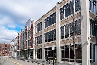 Alpert Medical School Medical school of Brown University