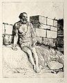 Alphonse Legros - Job (First Plate) - 1945.273 - Cleveland Museum of Art.jpg