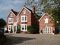 Alrewas House, Main Street, Alrewas - geograph.org.uk - 1595191.jpg