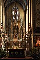 Altar in the Trinity Church in Krakow.jpg