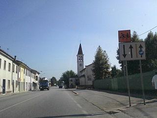 Altavilla Vicentina Comune in Veneto, Italy