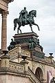 Alte Nationalgalerie (Berlin-Mitte). Reiterstandbild Friedrich Wilhelm IV.09030057.ajb.jpg