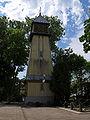 Alytus Angelu Sargu church bell tower.jpg