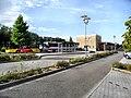 Alzey- Busbahnhof- von Bahnhofstraße aus 22.7.2009.jpg