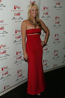 Amanda Beard on the Red Carpet.jpg