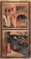 Stories of Saint Nicholas